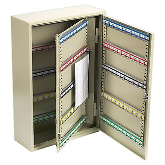Sealey Skc200 Key Cabinet 200 Key Capacity