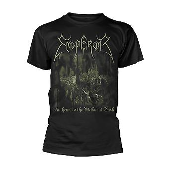 Emperor Anthems 2017 Official Tee T-Shirt Unisex
