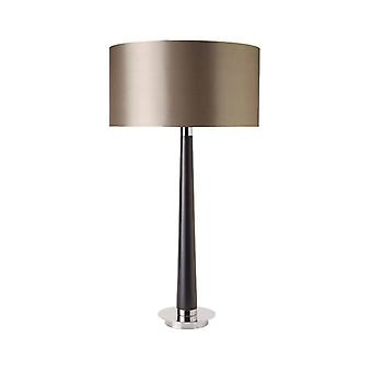 Corvina Lamp, With Lampshade