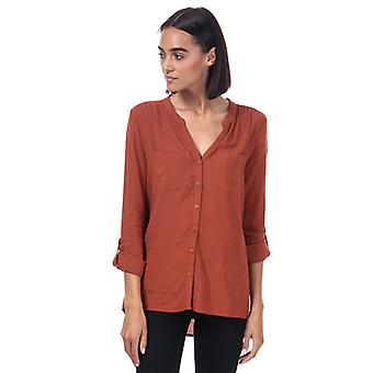 Women's Only First Shirt in Brown