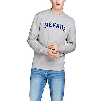 Jack & Jones Men's Nevada Sweatshirt