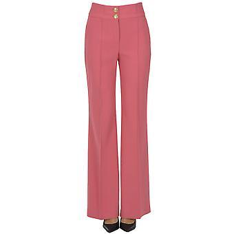 Nenette Ezgl266148 Femmes-apos;s Pantalon rose Viscose