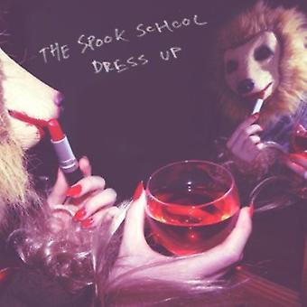 Spook School - Dress Up [CD] USA import