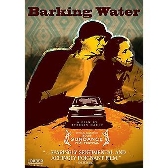 Aboiements importation USA eau [DVD]
