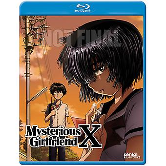 Mysterious Girlfriend X: Complete Collection [BLU-RAY] USA import