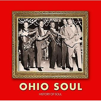 Various Artist - Ohio Soul [CD] USA import