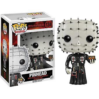 Hellraiser Pinhead Pop! Vinyl