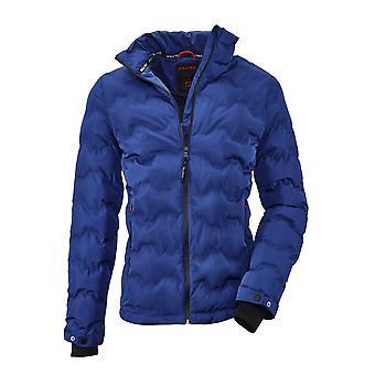 killtec Men's Winter Jacket Vogar MN Dwnlk JCKT B