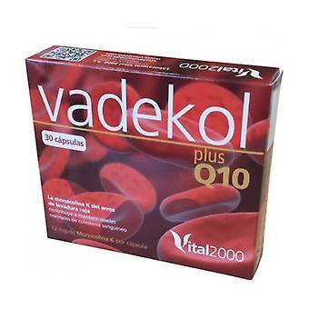 Vadekol Plus Q10 30 capsules