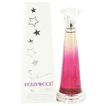 Hollywood star eau de parfum spray by fred hayman 403170 100 ml