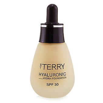 Hyaluronic hydra foundation spf30 # 200 c (cool natural) 251526 30ml/1oz