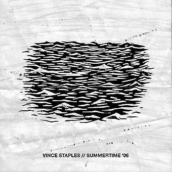 Vince Staples - Summertime 06 (Expl [Vinyl] USA import