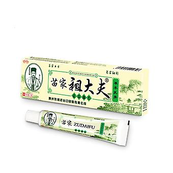 Psoriasis Skin Cream - Dermatitis Eczematoid Eczema Ointment Treatment, Skin
