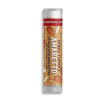 Amaretto lip balm 4,25 g