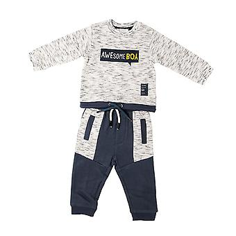 Babybol 2-κομμάτι στολή φοβερό αγόρι