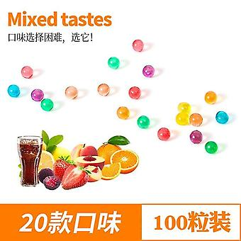 Cigarette Pop Beads Fruit Flavour Mint Flavor Cigarette Holder Smoking Accessories For Men