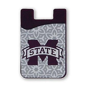 Mississippi State Bulldogs NCAA Fashion Cell Phone Wallet