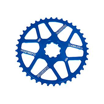 Blackspire Recognition Cassettes Extension 40 Teeth / Shimano 11-speed, blue