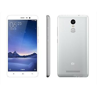 Smartphone Xiaomi Redmi Hinweis 3 silber 3 / 32 GB