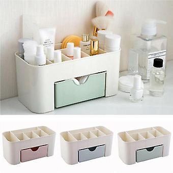 Diseño de subcuadro, caja de almacenamiento de plástico - cajones de pantalla cosmética