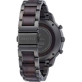 Kerbholz - Wristwatch - Unisex - 4251240412610 - Maximilian