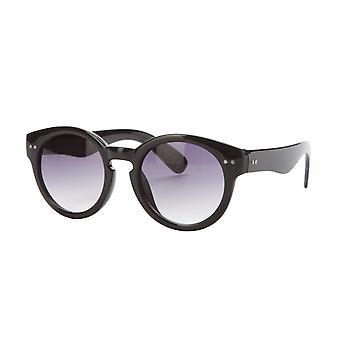 Sonnenbrille Damen    Kat.2 schwarz/rauch (AML19014 A)
