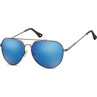 نظارات شمسية اكترونية اكسل غراي (MS90A)