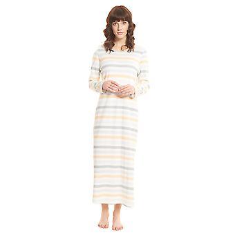 Rösch Smart Casual 1203524-11874 Women's Ringlet Multicolor Nightdress