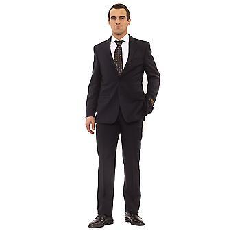 Blu Suit FE994974-IT46-S