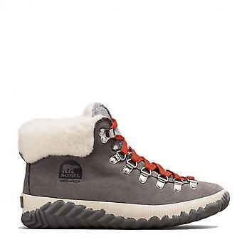 Sorel Out N About Plus Conquest Boots Quarry