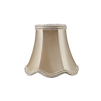 Clip-On Tyg Shade Cream 70, 130mm x 120mm
