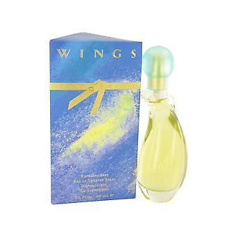 Giorgio Beverly Hills Wings For Women Eau de Toilette Spray 90ml