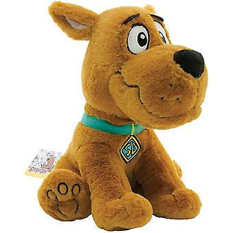 Scooby doo movie line - 11'' scooby doo sitting plush
