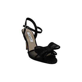 Nina Womens charme open toe formelle cheville sangle sandales