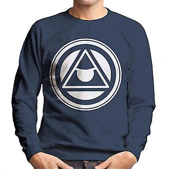 Masters Of The Universe Triangle Icon Men's Sweatshirt