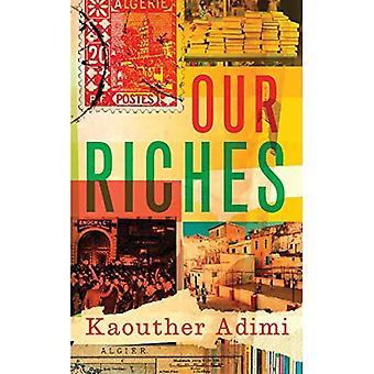 Vores rigdomme