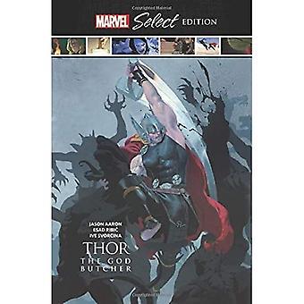 Thor: Gud slakter Marvel Select Edition