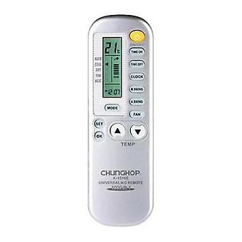 Universal Aircon Remote Replacement Ac Air Conditioner Control