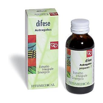 PREPARATION 2 ASTRAGALUS (DIFESE) FIT 60 ml
