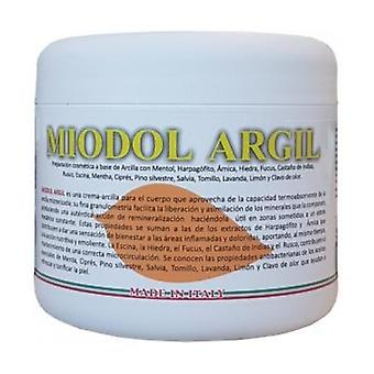 Miodol Argil 500 ml of cream