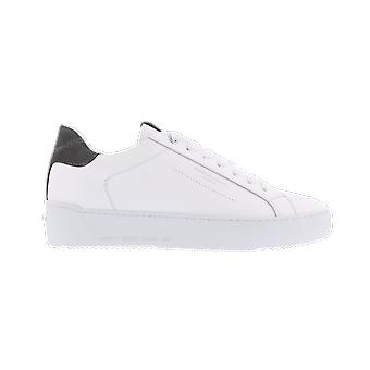 Android Homme Leather White AHP21123 shoe