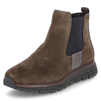 Tamaris 112546025722 universal ympäri vuoden naisten kengät