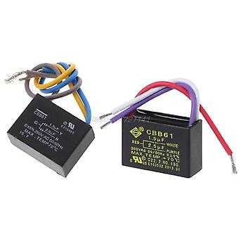 Capacitor For Ceiling Fan