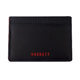 Hackett Aston Martin Titular tarjeta cash wallet navy HM412743 5DC
