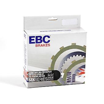 EBC Motorcycle Clutch Kit With Springs and Plates SRK051