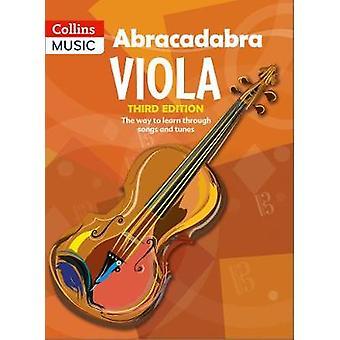Abracadabra Viola by Davey & Peter