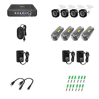 Home Security Camera's System Video Surveillance Kit Cctv Camera System