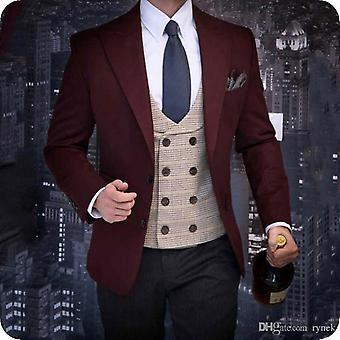Damat Smokin Erkek Takım Elbise