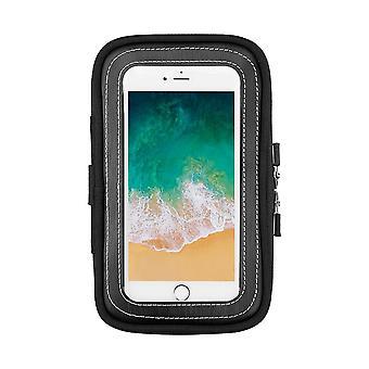 Motorfiets tank waterdichte magnetische tas touch screen telefoon gps tas voor Bmw