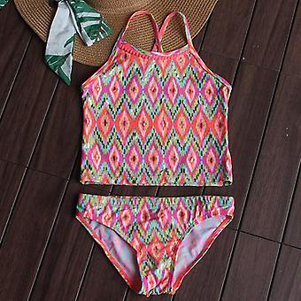 Girl Bathing Suits H2